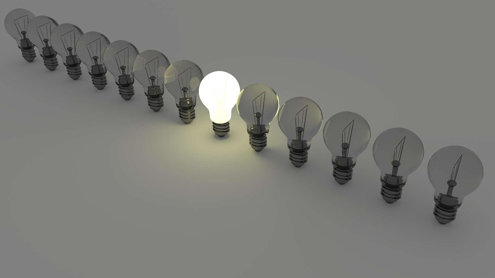 Come riuscire a divulgare un'idea: le persone da cui iniziare