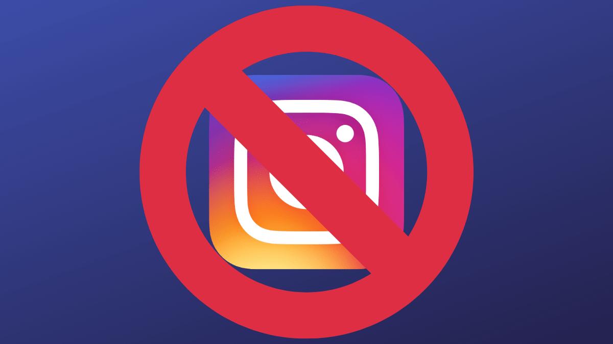 Come stare senza Instagram: la mia esperienza